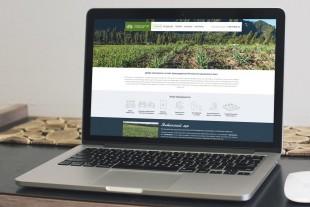 Сайт «Крымский Лук»