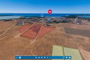 Аэросъемка виртуального тура