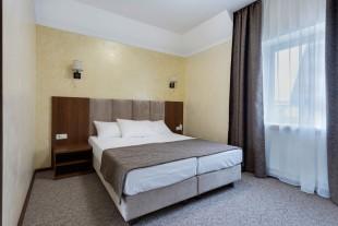 Интерьерная фотосъемка гостиницы Аквилон