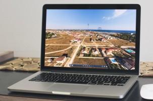 Виртуальный тур по дому в Заозерном