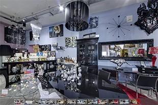 Магазин света и декора «KARE»