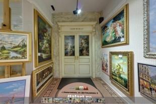 Картинная галерея «italART»